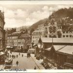Путешествия 100 лет назад